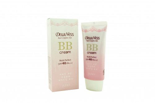 DEWINESS Real Complete Skin BB CreamDEWINESS