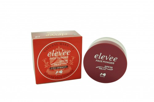 EVAS elevee Face powder elevee
