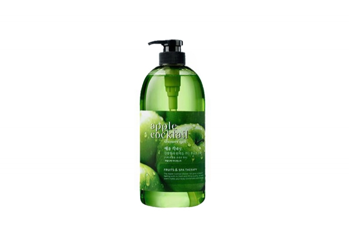 BODY PHREN applecocktail shower gel