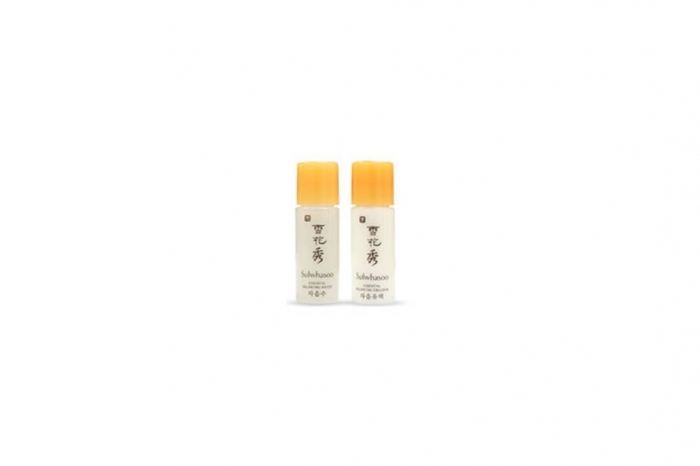 Sulwhasoo, Essential, Balancing, Water, Emulsion, 5ml, sample