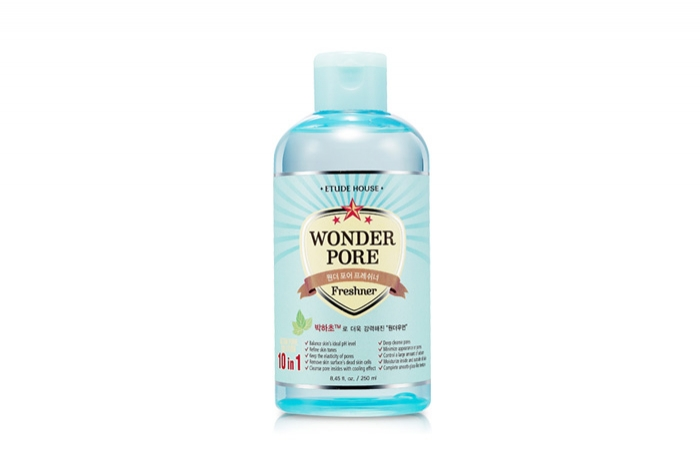 ETUDE HOUSE Wonder Pore Freshner 250mlETUDE HOUSE