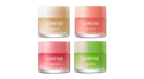 Laneige Lip sleeping maskOwn label brand