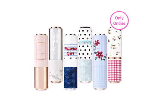 Etude House Dear My Lips-Talk CaseOwn label brand