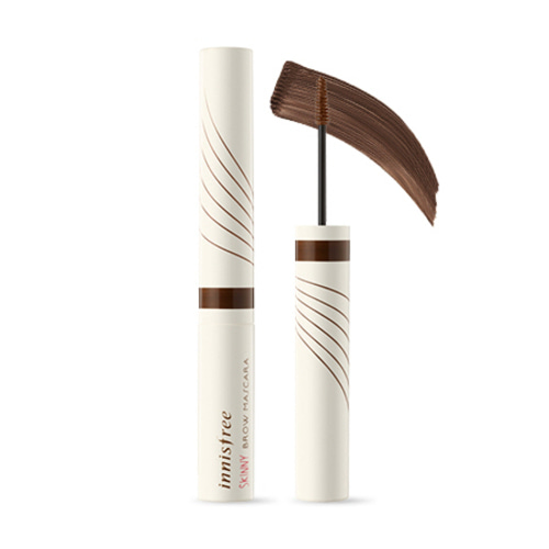 innisfree Skinny Brow MascaraOwn label brand